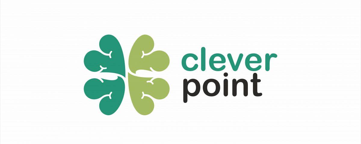 У проекта появилось имя. CleverPoint